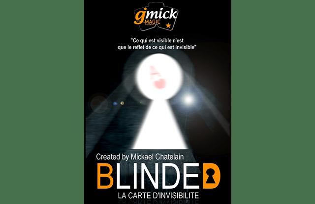 Blinded (Kék)