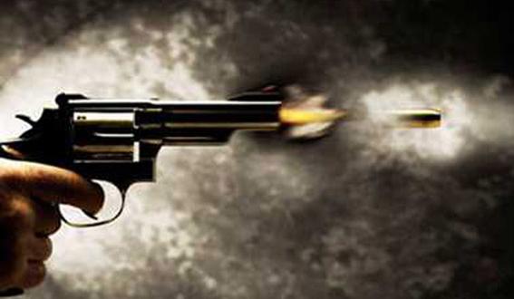 पीपी रोड में किस दबंग ने चलाई गोली, बीस घंटे बाद पुलिस बोली