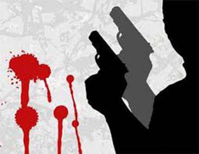 नया बाजार रेलवे क्रासिंग पर दिनदहाड़े युवक की हत्या