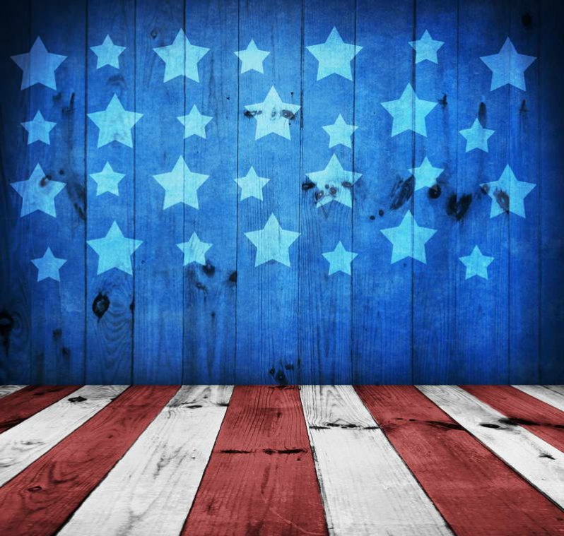 photography background american flag