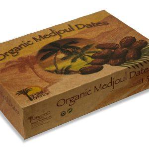 Organic Medjool Dates Jumbo 5 kg