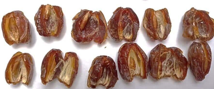 Medjool (Medjoul) Dátiles: Guía de calidad