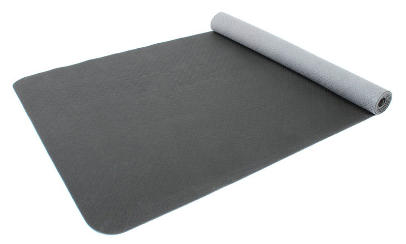 biodegradable natural rubber yoga mat
