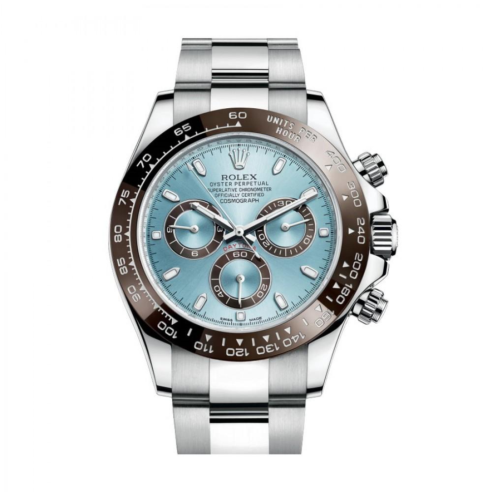 Rolex Daytona 116506 勞力士地通拿男士自動機械腕錶