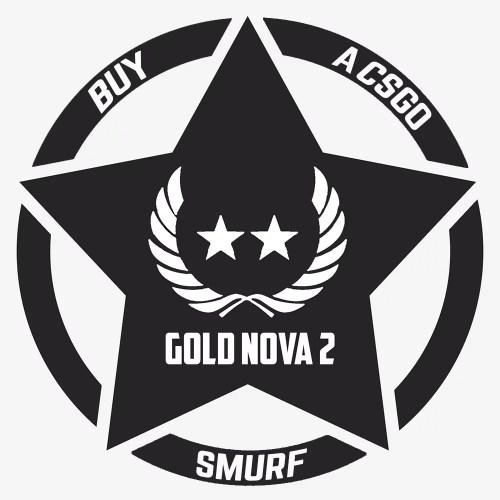 Gold Nova 2