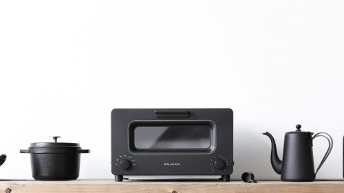 日本 Balmuda 蒸汽烤箱 | Buyandship 開箱海淘