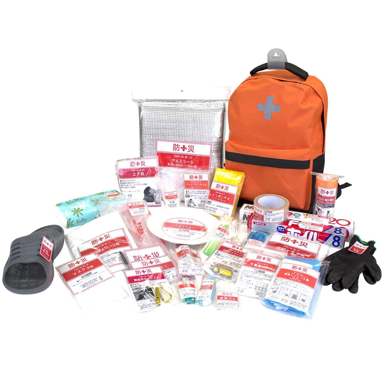 地震防災包組合   Buyandship 國際網購轉運(香港)
