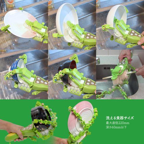 日本 Thanko 推出洗碗神器 | Buyandship 國際網購轉運(香港)
