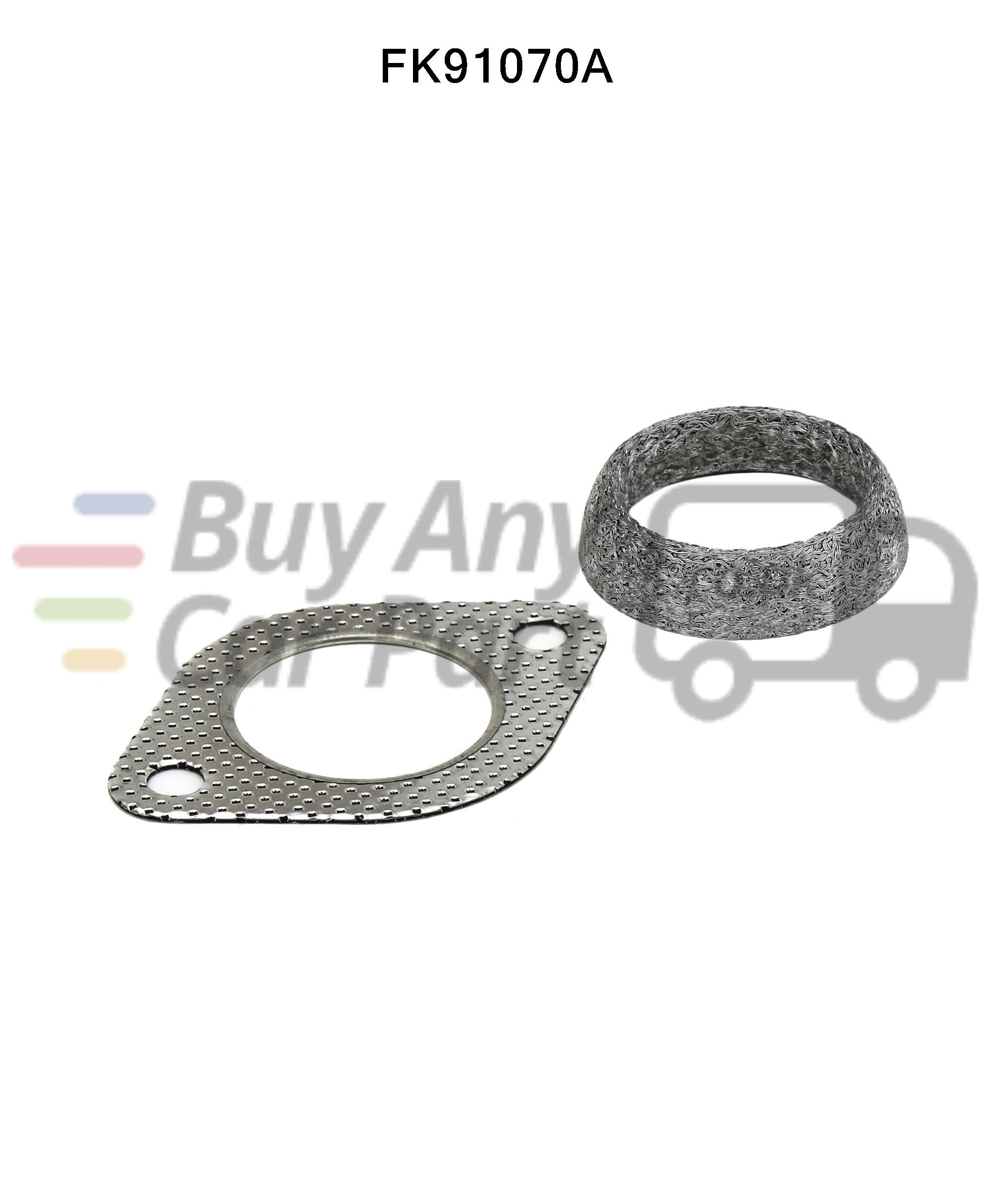 Subaru Forester 2 0 09 Approved Petrol Cat Fitting