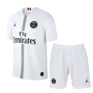 psg jordan authentic kit 18 19