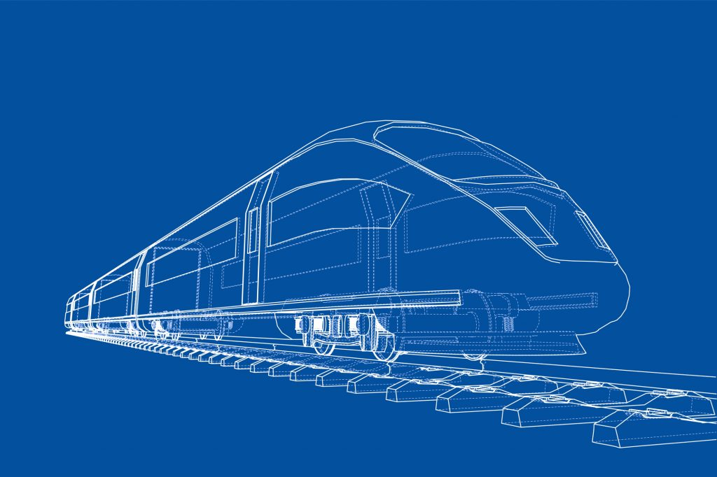 High speed rail coming to the UK - should you invest in property near HS2?
