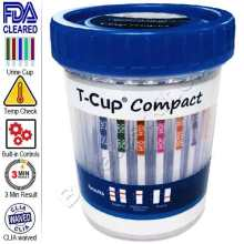 10 panel drug test cups