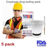 Workplace drug abuse