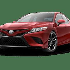 All New Camry 2019 Grand Avanza Mulai Tahun Berapa Toyota Buyatoyota Com