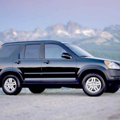 2003 Honda Crv Ac Wiring Diagram Hopkins Rv Plug 2002 2006 Black Death Repair Blog On Everything Auto