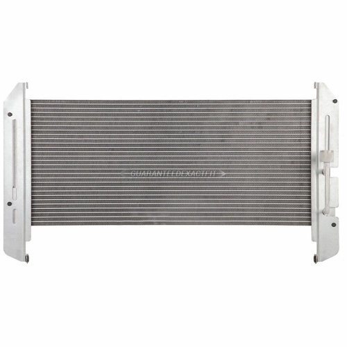 small resolution of chevrolet prizm a c condenser