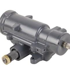 gmc suburban power steering gear box [ 1000 x 1000 Pixel ]