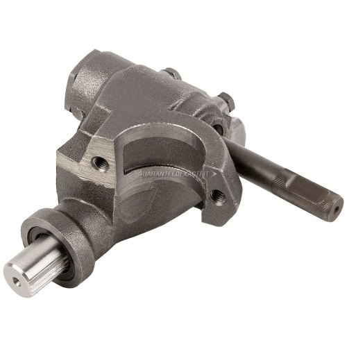 small resolution of manual steering gear box