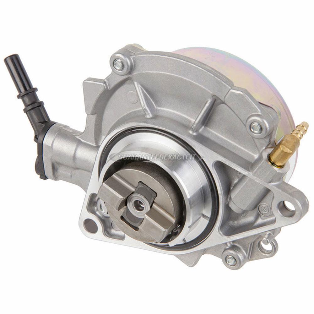 hight resolution of brake vacuum pump