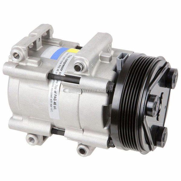 Find Ford Taurus Ac Compressor