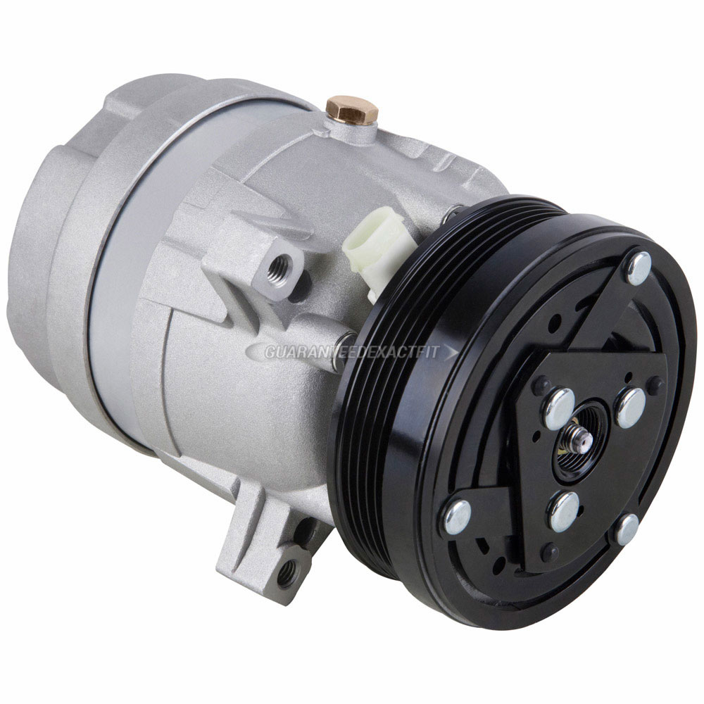 medium resolution of pontiac sunfire ac compressor
