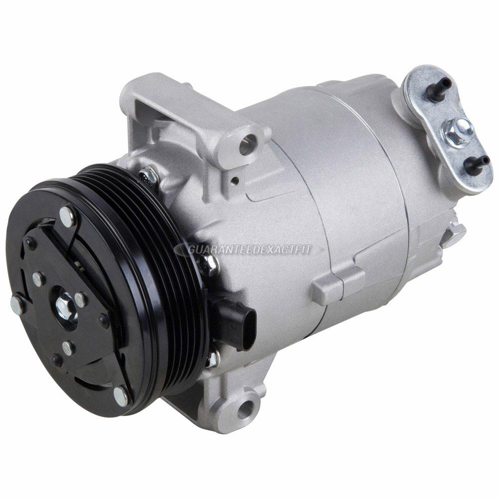 hight resolution of saturn ion ac compressor