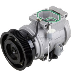 lexus es300 ac compressor [ 1000 x 1000 Pixel ]