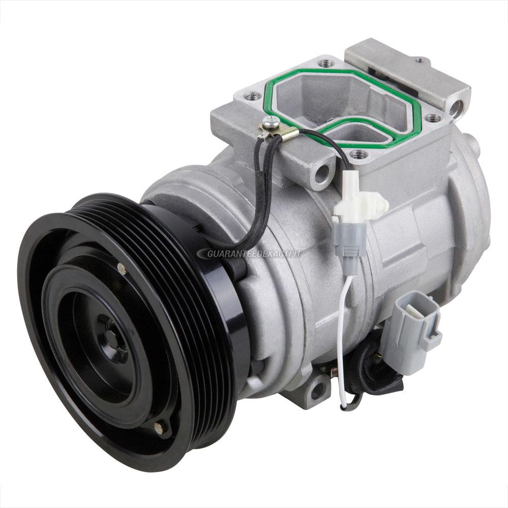 hight resolution of lexus es300 ac compressor