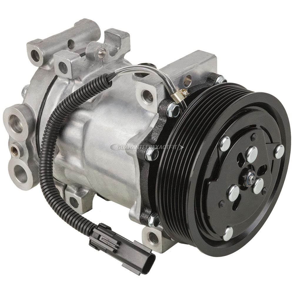 medium resolution of dodge durango ac compressor