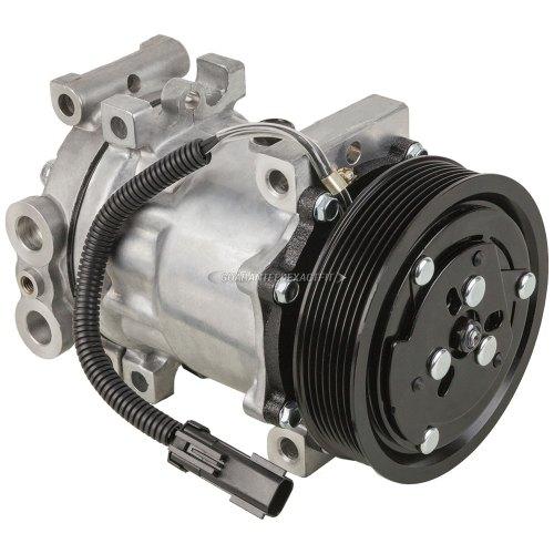small resolution of dodge durango ac compressor