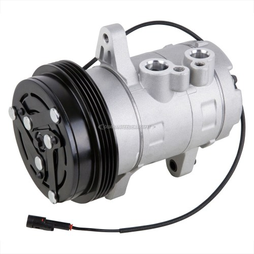 small resolution of chevrolet tracker ac compressor