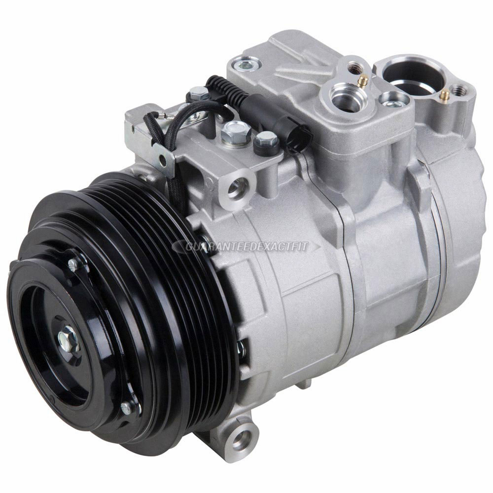 medium resolution of freightliner ac compressor