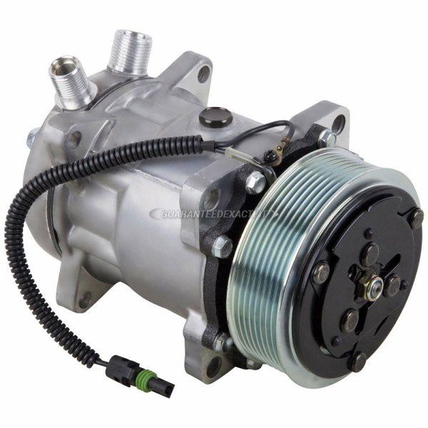Kenworth Clutch Parts - Year of Clean Water