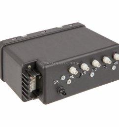 mercedes benz s420 door lock vacuum pump [ 1000 x 1000 Pixel ]