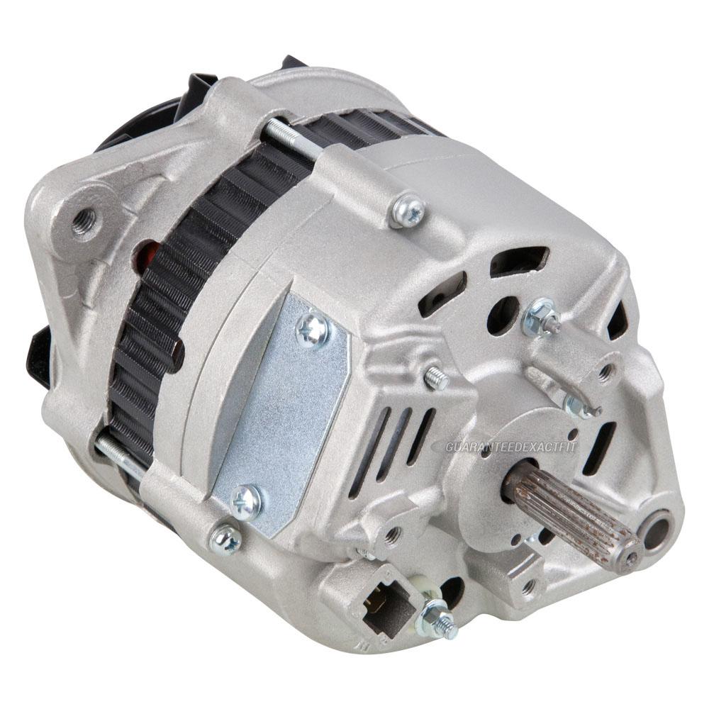 Nissan Alternator Parts
