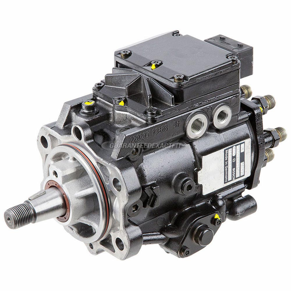 hight resolution of how to identify the bosch vp44 diesel injection pump in your dodge ram cummins 24v
