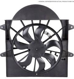 nissan cube cooling fan assembly [ 1000 x 1000 Pixel ]