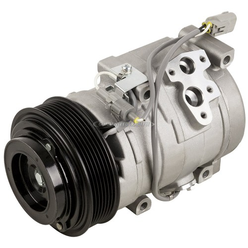 small resolution of caterpillar ac compressor