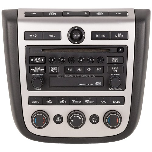 small resolution of radio or cd player