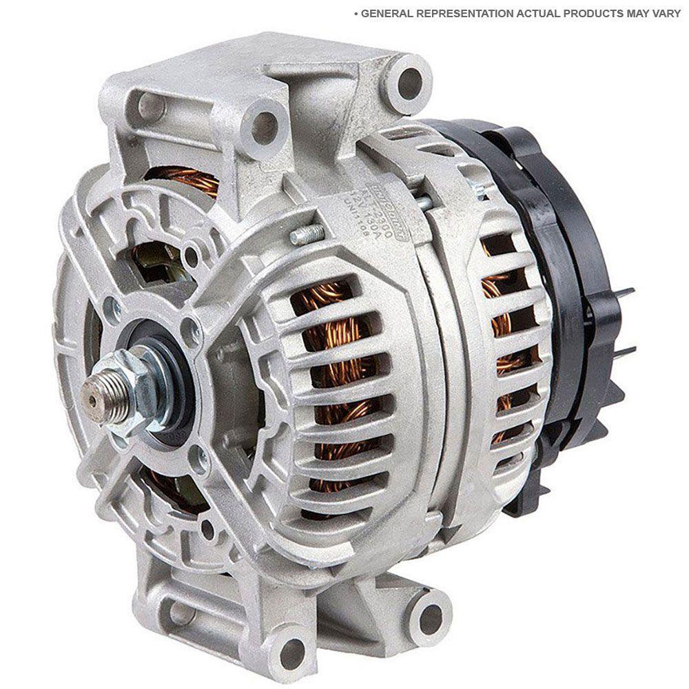 medium resolution of buick lesabre alternator