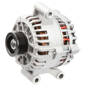 How To Replace Alternator On 2005 Ford Escape User Manuals