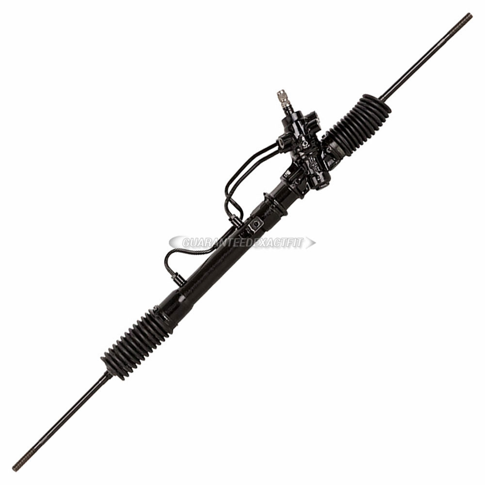 Toyota Corolla Power Steering Rack Parts, View Online Part