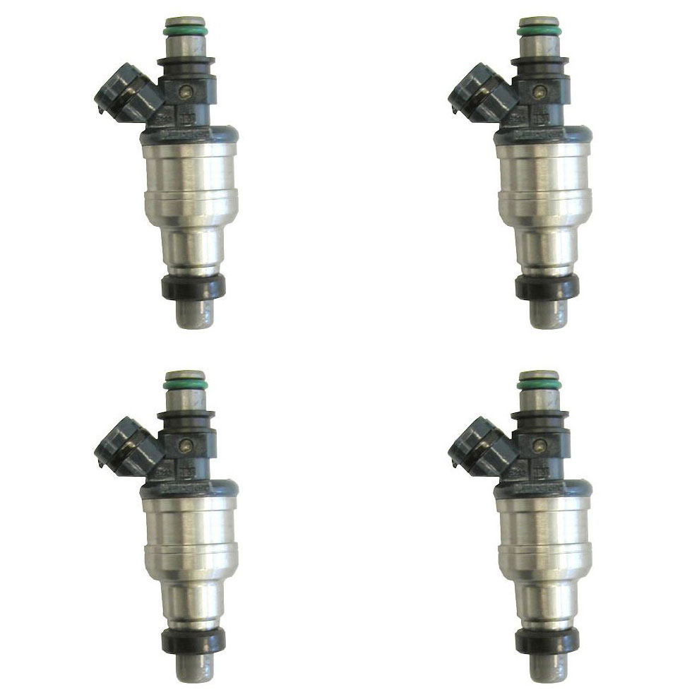 hight resolution of 1988 toyota camry fuel injector set