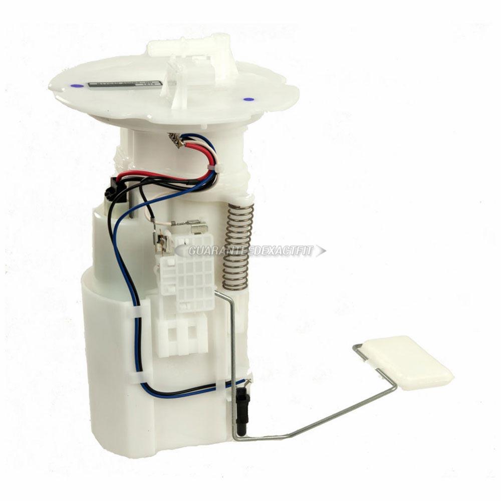 medium resolution of nissan 350z fuel pump assembly