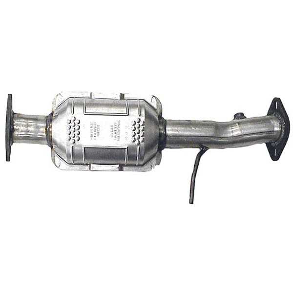 1998 Mazda MPV Catalytic Converter EPA Approved 3.0L