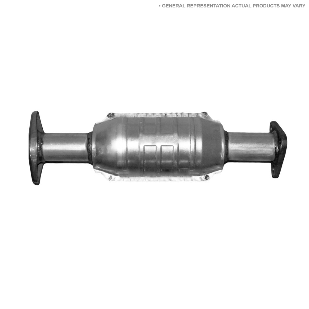 medium resolution of 2005 honda civic catalytic converter carb approved for sale