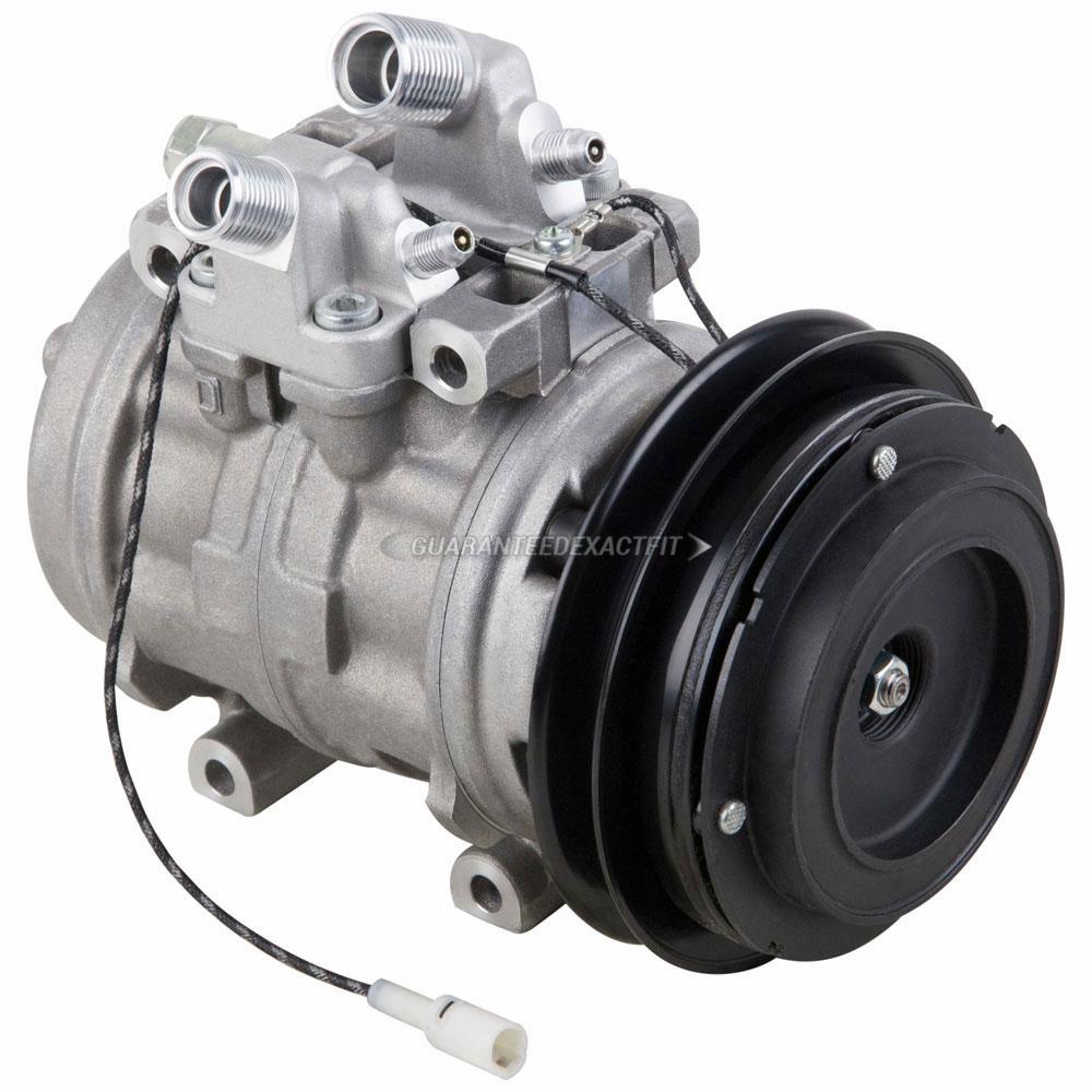 medium resolution of hino trucks ac compressor