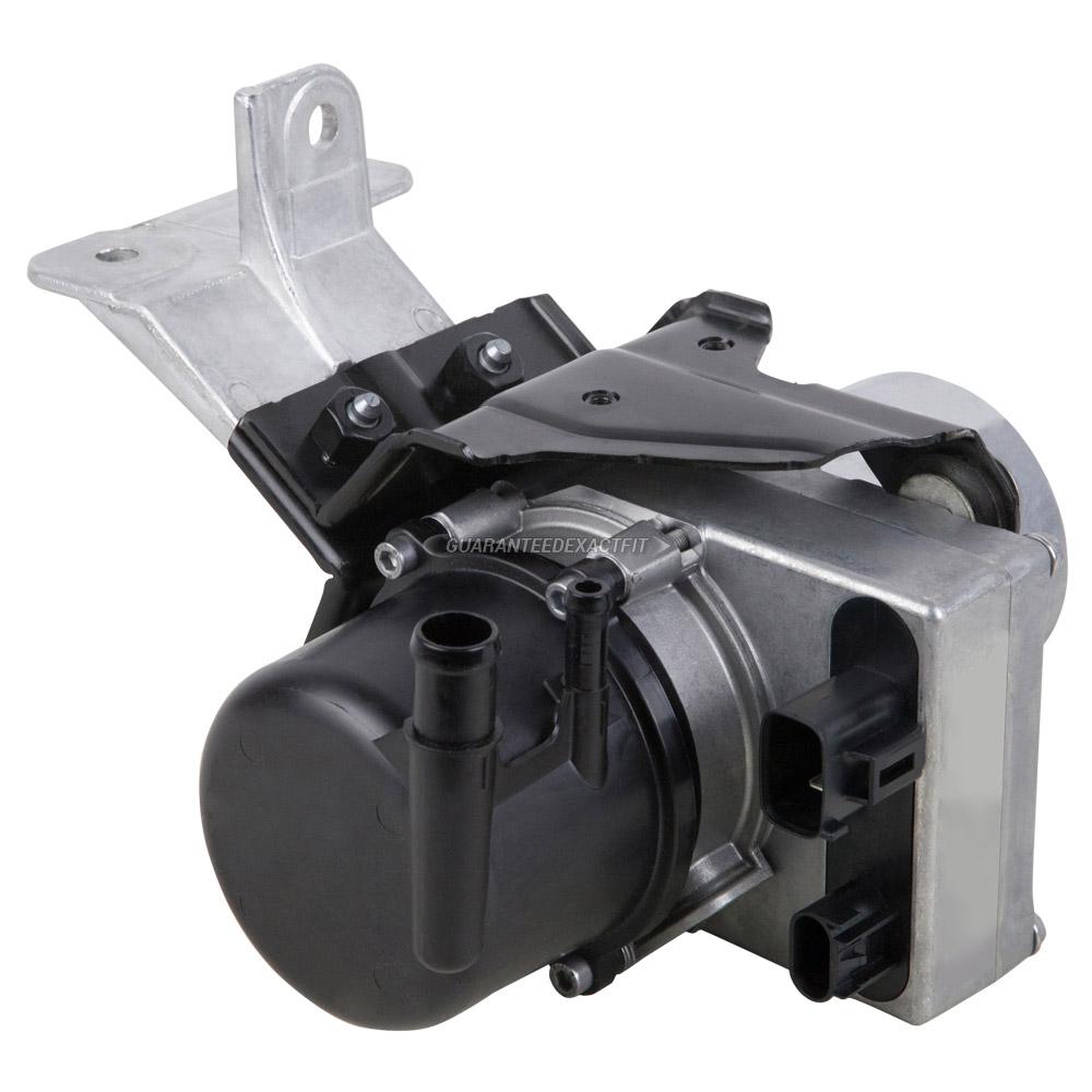 medium resolution of power steering pump