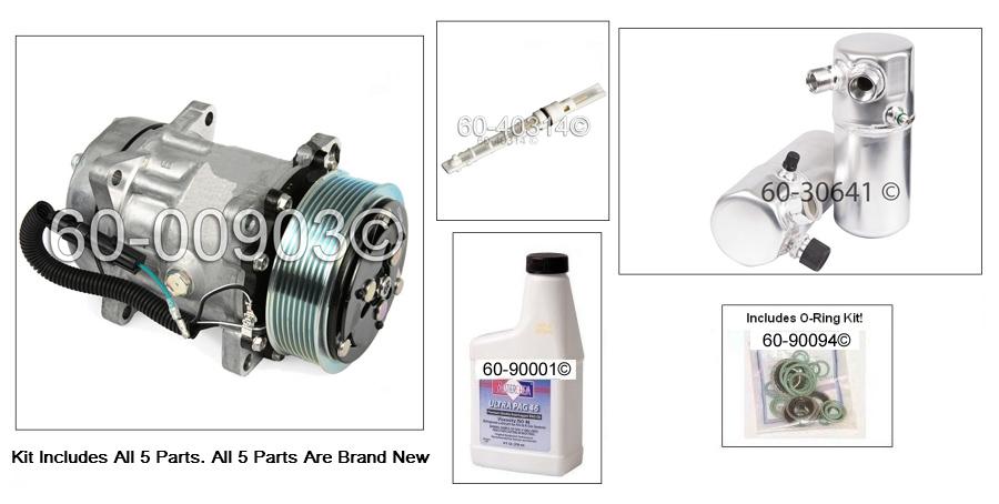 gmc topkick ac kit Parts, View Online Part Sale