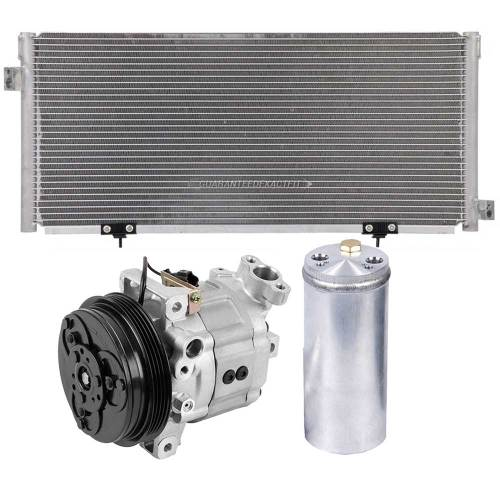 small resolution of a c compressor and components kit